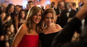 Golden Globe jelölést kapott a Morning Show és annak két sztárja