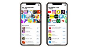 Best of 2019: ezek voltak az App Store legtöbbet letöltött ingyenes és fizetős alkalmazásai