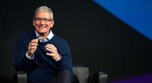 Tim Cook volt a második legjobban fizetett CEO 2019-ben