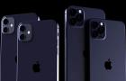 Az új éjzöld szín helyett sötétkékben érkezhet az iPhone 12
