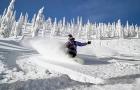Shot on iPhone: ilyen az, amikor snowboardozni megyünk az iPhone segítségével