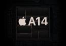 Ígéretes lesz az iPhone 12-ben debütáló A14-es chip