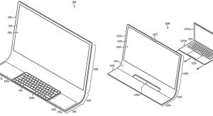 Látványosan újratervezheti az iMac szériát az Apple?