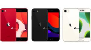 Ilyen lesz az iPhone SE 2?