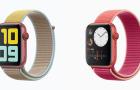 Tavasszal érkezik a Product RED Apple Watch