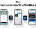 Az összes kártyatranzakció 10 százalékát az Apple Pay teheti ki