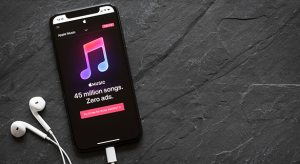 Így alakultak az erőviszonyok 2019-ben a zenei streamszolgáltatók között
