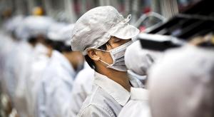 A Foxconn már érzi a koronavírus okozta hatalmas kiesést
