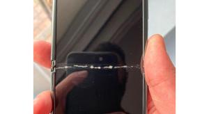 Akárcsak a Galaxy Fold, a Galaxy Z Flip sem rajtol problémamentesen