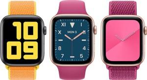Újratervezett iPad Air-t és két új Apple Watch modellt dob piacra októberben az Apple