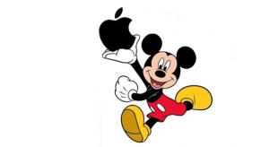 Most kellene az Apple-nek felvásárolnia a Disney-t
