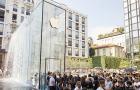 Több boltját is kinyitja májusban az Apple