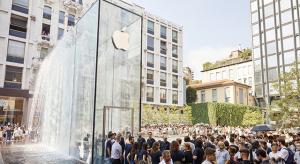 Az összes olaszországi boltját bezárta az Apple