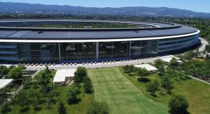Április hetedikéig biztosan zárva tart az Apple főhadiszállása
