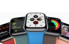 Touch ID-t kaphat az Apple Watch 6