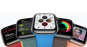Touch ID-t kaphat az Apple Watch 6