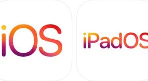 Megszüntette az iOS 13.4 és az iPadOS 13.4 hitelesítését az Apple
