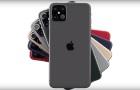 Koncepcióvideón a kamerasziget nélküli, LiDAR szenzorral szerelt iPhone 12