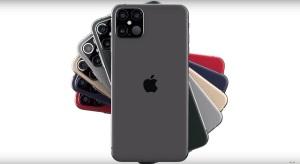 Szeptember helyett csak novemberben érkezhet az iPhone 12