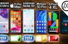 Üzemidő teszt: képes-e verni a Galaxy S20 Ultra gigantikus aksijával a többieket?