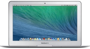 Elavult, avagy vintage besorolást kaptak a 2013/14-es MacBook Air modellek