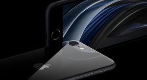 Tim Cook szerint sokan váltanak majd Androidról az új iPhone SE-re