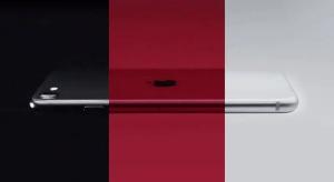 Egyelőre nagyon sikeres az új iPhone SE