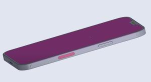 CAD-es képeken szivárgott ki az iPhone 12 új formaterve?!