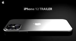 Vajon tényleg ilyen lesz az iPhone 12? (koncepcióvideó)