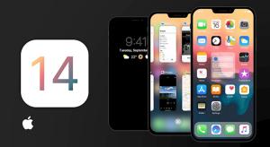 Koncepcióvideón, hogy milyen lehet az iOS 14