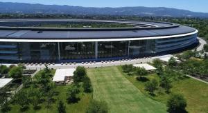 Idén még biztosan otthonról dolgoznak az Apple munkatársai
