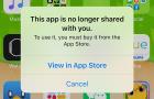 Több esetben tapasztalhatunk hibákat az alkalmazásainkkal iOS 13.4.1 és 13.5 alatt