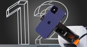 A Foxconn immáron a nap 24 órájában gyártja az iPhone 12 szériát