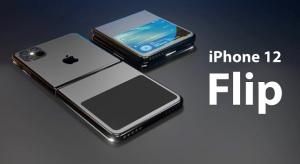 Ilyen is lehetne az Apple első kinyitható telefonja (koncepcióvideó)