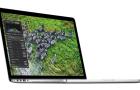 Elavult, avagy vintage besorolást kaptak a 2012-es Retinás MacBook Pro modellek