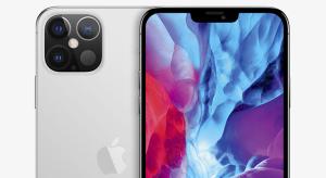 Egyre valószínűbb, hogy októberben érkezik az iPhone 12