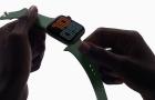 Csökkenő Apple Watch eladások ellenére is az Apple a legnagyobb gyártó a piacon