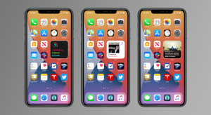 Az Apple kiadta az iOS 14, iPadOS 14 és a tvOS 14 nyilvános bétáit, valamint az iOS 13.6 GM verzióját