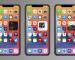Az Apple kiadta az iOS 14.8.1-et és az iPadOS 14.8.1-et