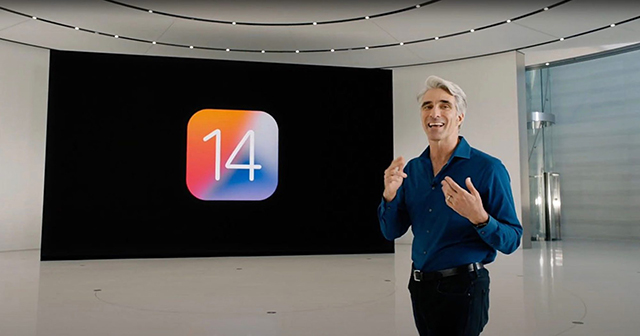 Mikor érkezik az iOS 14?