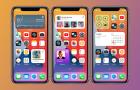 Megszüntette az iOS 14 hitelesítését az Apple