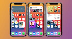 Az Apple kiadta az iOS 14, iPadOS 14, watchOS 7 és a tvOS 14 nyolcadik bétáit