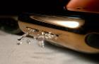Így szabadul meg a víztől az Apple Watch – lassított felvétel