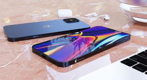 Render képeken az iPhone 12 Pro