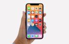 Közel egymilliárd dollárnyi kártérítést fizet az Apple a Samsungnak, mert kevés OLED kijelzőt rendelt be