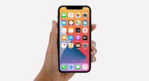 Novemberre tolódhat az 5G-s iPhone 12 megjelenése