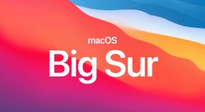 Adatvesztéssel járhat, ha kevés szabad hellyel installálod a macOS Big Sur-t
