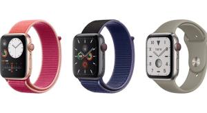Több iPad és Apple Watch modellszámot jegyeztetett be az Apple
