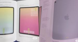 Alaposan újragondolta az új iPad Air-t az Apple