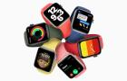 Stagnáló piacon növelte okosóráinak értékesítísét az Apple
